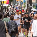 Run in My World: Tokyo