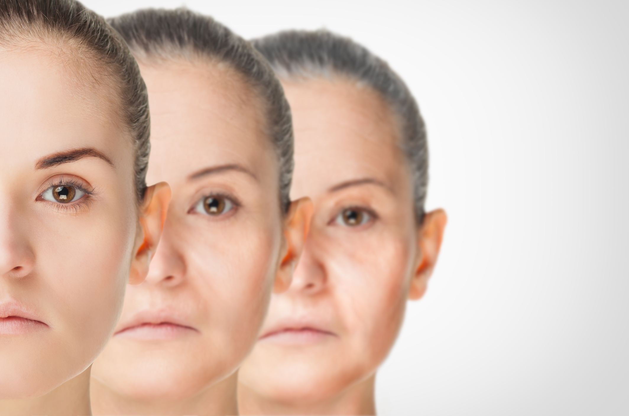 Study: Are You Aging Faster Than Your Chronological Age?