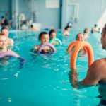 Where to Go For Aqua Aerobics Classes in Singapore