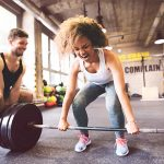 Do Couples That Train Together Really Stay Together?