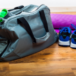 From the GGS Community: Must-Haves for the Gym