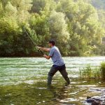 Stay Happy And Healthy – Top Reasons To Go Fishing