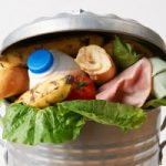 The Link Between Food Waste And Diet Quality