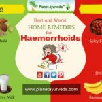 7 Best and Worst Home Remedies for Haemorrhoids