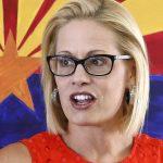 New Arizona poll: Democrat beating McSally in crucial Senate race