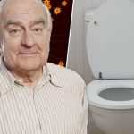 Prostate cancer warning: Three signs you MUST know about – does your urine look like this?