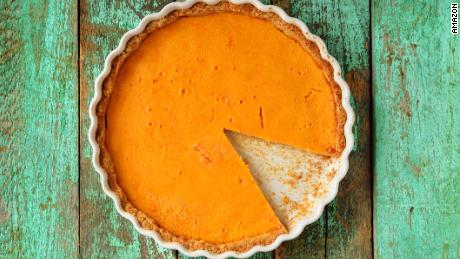 A healthier Thanksgiving in 8 traditional, simple, calorie-conscious courses