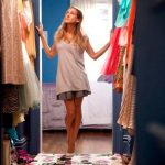 Could wardrobe wellness be the key to a happier life?