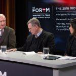 Harvard forum examines U.S. health care ahead of midterms