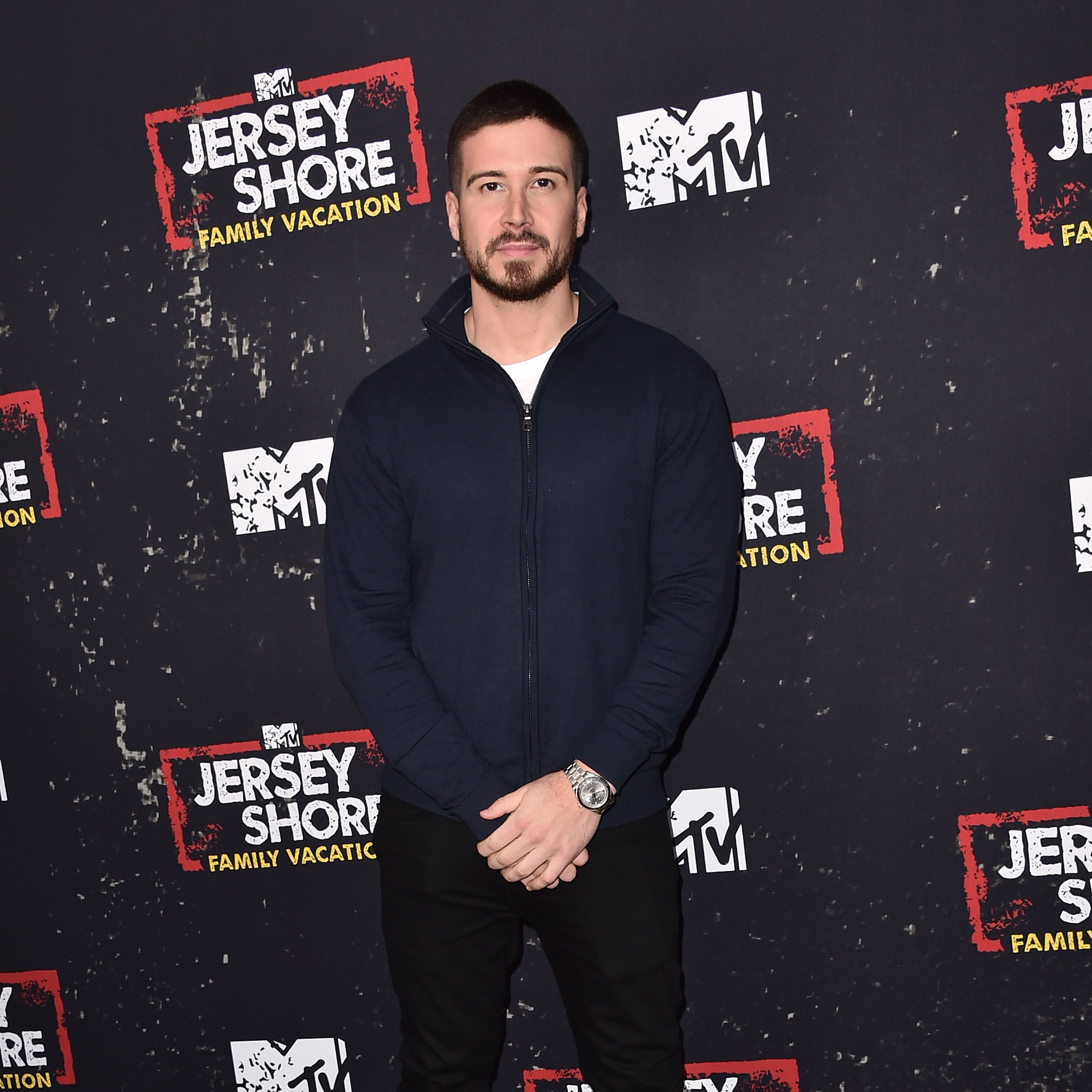 Premiere Of MTV Network's 'Jersey Shore Family Vacation' - Arrivals