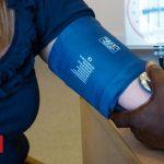 Minority take up 'life-saving' free health check