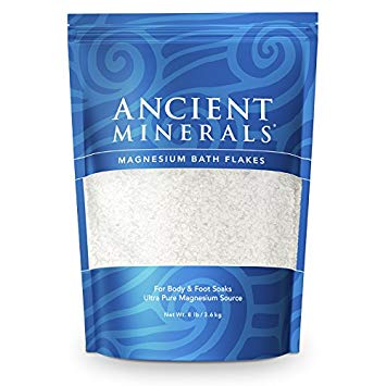 Image result for ancient minerals salt bath