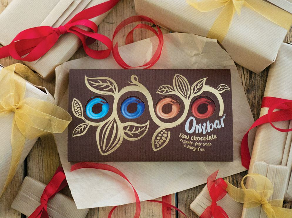 Ombar xmas gift guide
