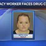 Pharmacy worker accused of stealing, selling prescription pills – ABC27