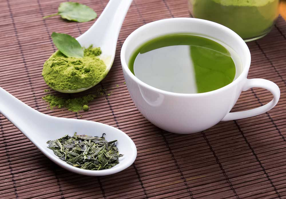 How to relieve stress without drugs - the expert's guide-3-natural-ways-to-beat-stress-green-and-matcha-tea