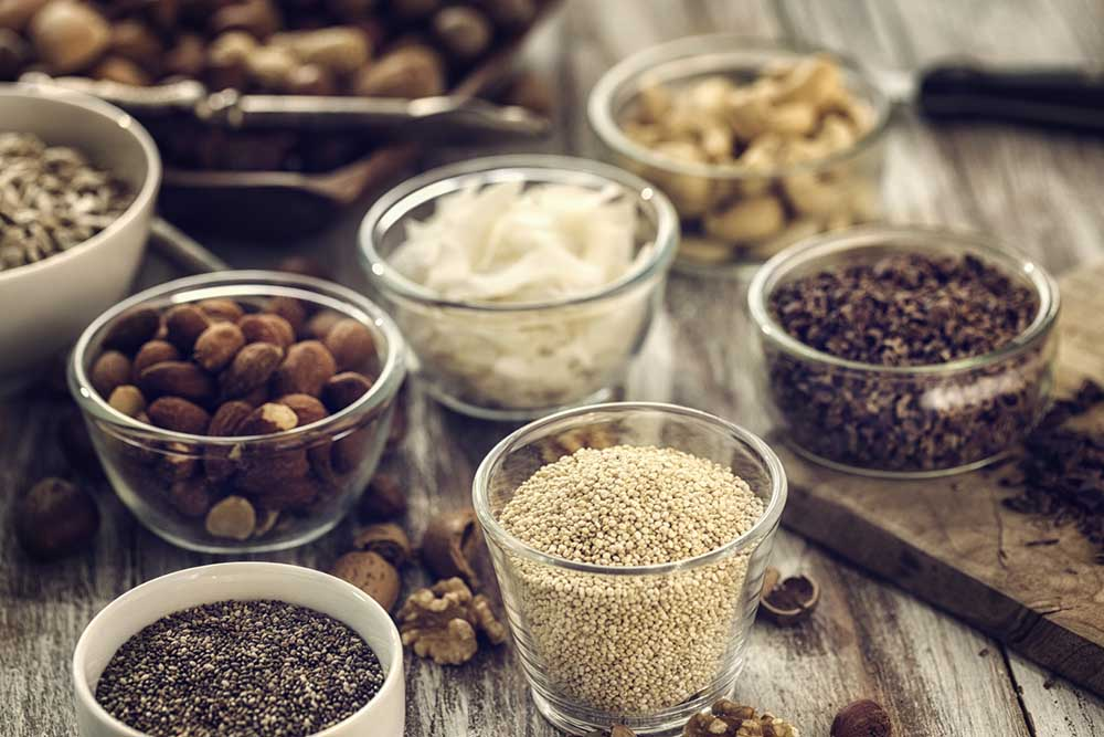 How to relieve stress without drugs - the expert's guide-3-natural-ways-to-beat-stress-magnesium-nuts-and-seeds.