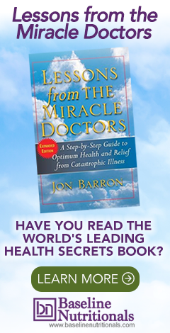 Jon Barron's Book