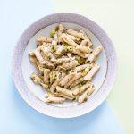 Simple Herb Pasta