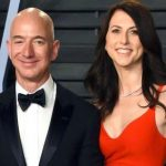 Richest Woman in The World: MacKenzie Bezos to Get The Title After Divorce With Amazon CEO Jeff Bezos?