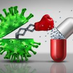 The antibiotics arms race must end