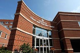 Moses Cone Hospital-Clinic