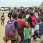 Border Patrol struggles with flood of sick migrants