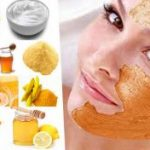 Homemade Face Packs For Glowing Skin