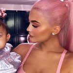 Kylie Jenner Just Posted the Sweetest Message for Baby Stormi on Insta