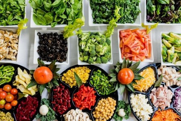 Healthy diet mental health