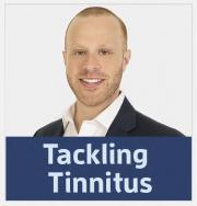 Tackling Tinnitus with Glenn Schweitzer