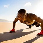 How Pushups Can Help Men's Hearts