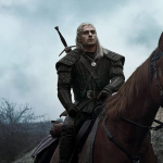 Welcome to the Stage, the Star Horse of 'Witcher'