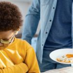 'Fussy eater' (17) left blind and deaf after diet of chips, sausages and crisps
