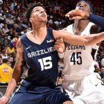 Mental Health A Big Part Of The NBA Rookie Transition