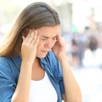Headache locations and their meanings – WTOP