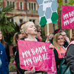 Abortion set to become legal in Northern Ireland from midnight tonight