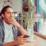Medical News Today: Sleep deprivation 'triples the number of lapses in attention'