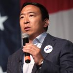 Presidential candidate Andrew Yang releases healthcare plan at odds with Democratic rivals
