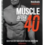 """Our """"Muscle After 40"""" Fitness Guide Is on Sale Today on Amazon"""