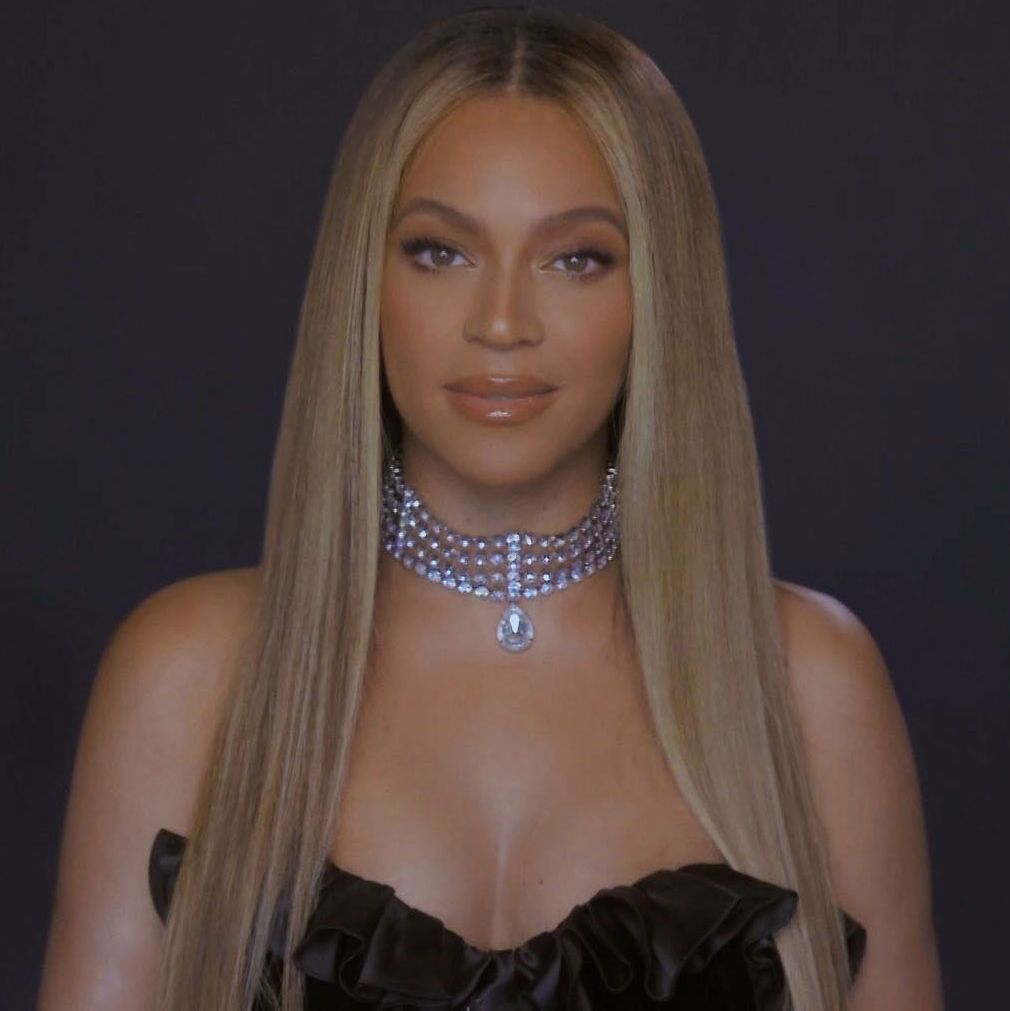 various cities   june 28 in this screengrab, beyoncé is seen during the 2020 bet awards the 20th annual bet awards, which aired june 28, 2020, was held virtually due to restrictions to slow the spread of covid 19 photo by bet awards 2020getty images via getty images