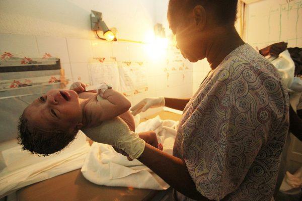 Black baby in hospital theGrio.com